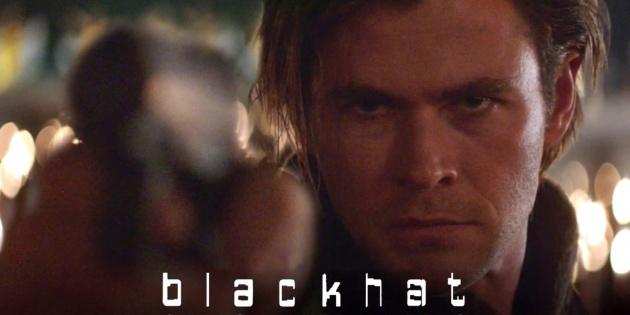 Chris Hemsworth & Viola Davis Star Universal New Film Blackhat by Michael Mann