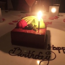 A French, Lifestyle, Birthday Bash At Fig & Olive