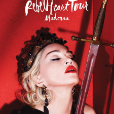 Madonna Music News
