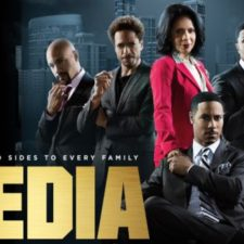 "TV One Premieres ""Media"" A New Film About Family, Entertainment, Power"